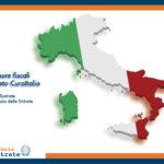 DECRETO CURA ITALIA: L'Agenzia delle Entrate illustra le misure fiscali contenute nel decreto legge n. 18 del 17 marzo 2020