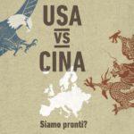 USA vs Cina, parla l'ambiente. Castellaneta