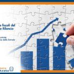 DECRETO RILANCIO: l'Agenzia delle Entrate illustra le misure fiscali del Decreto Rilancio