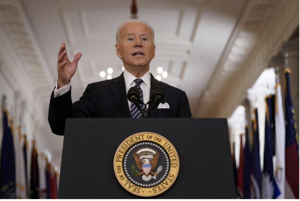 L'Ambasciatore Giovanni Castellaneta spiega l'America di Biden.